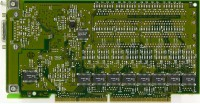 (646) Macintosh 8100 VRAM expansion card