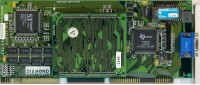 (312) Diamond Stealth 64 Video VRAM VLB rev.E1