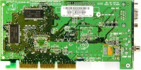 (334) Diamond Viper Z200 AGP 32M rev.A