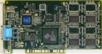 (238) Revolution 3D 4MB SGR PCI
