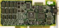 (650) Texas Instruments tigacard