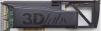 3Dlabs Wildcat Realizm 100