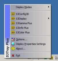S3Tray Plus