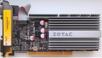 ZOTAC GT610 PCI 1GB
