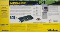 Neon 250 box