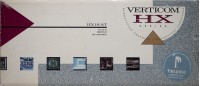Verticom HX16/AT box