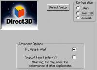 Direct 3D