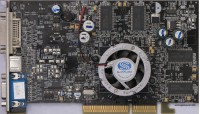 Sapphire Radeon 9600 XT