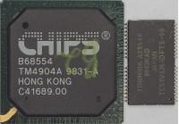 Chips&Technologies B68554