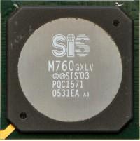 SiS M760GXLV