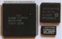 Compaq 114277-002