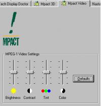 Mpact Video