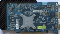 Gigabyte GV-NX86T256H