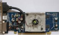Zotac GeForce 8300 GS