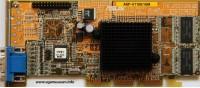 Asus AGP-V7100