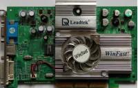 Leadtek WinFast A250LE