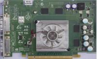 NVIDIA Quadro FX 550