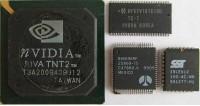Winfast 3D S320 II chips