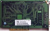 Creative Graphics Blaster RIVA TNT