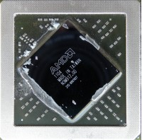 Antilles XT GPU