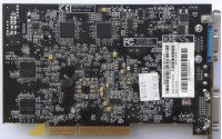 Sapphire Radeon 9600Pro 128MB V/D/VO