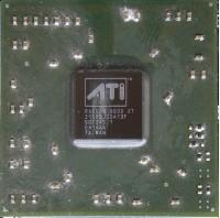 ATI RV360 GPU