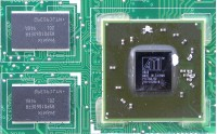ATi Mobility Radeon HD4570