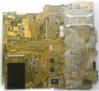 Asus A4K/D motherboard