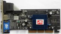 HIS Radeon 7000 VE 64MB DualHead