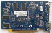 Fujitsu-Siemens Radeon X700 SE