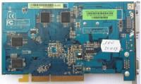 Sapphire Radeon 9550 256MB DDR2