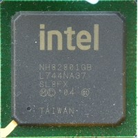 Intel G31 Southbridge