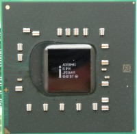 Intel GM45 Northbridge