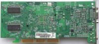 Asus V9520 Magic T/P/128M/A