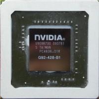 NVIDIA G92 GPU