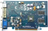 Gigabyte GV-NX62TC256D8