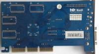 Manli GeForce2 MX 400