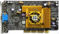 Asus V8200 Pure