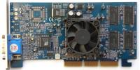 Hercules 3D Prophet II MX 400
