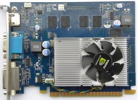 Zotac GeForce 9500 GS