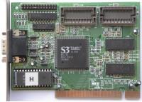 S3 Trio64V+