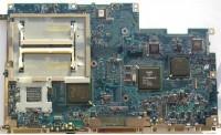 Toshiba Satellite PRO 4300 motherboard