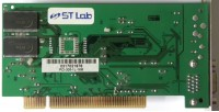 ST Lab SiS 305 16MB