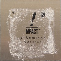 MPact 2 core