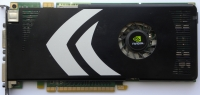 NVIDIA GeForce 8800 GT