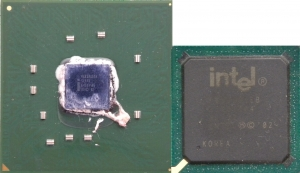 Intel 865GV (Extreme Graphics 2)