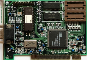 Cirrus Logic CL-GD5436