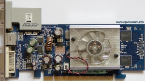 NVIDIA GeForce 7300 GS
