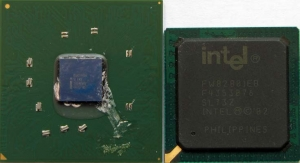 Intel 865G (Extreme Graphics 2)