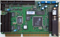 Cirrus Logic CL-GD6440
